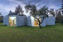 Architecture / Houses I like