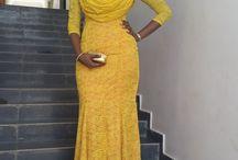 African stylish designs
