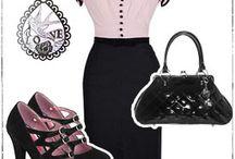 Fashion : Outfit Love / by Akram Taghavi-Burris