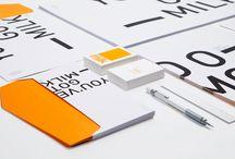 Branding / Design / Branding & Stationery Design