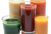 Juicing and smoothies / by Liz Steelman