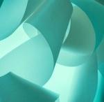 Glow Ribbons and Fabrics / Beautiful glow ribbon, glow fabric and glowing trim to brighten designs