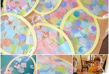 School Ideas...Easter / by Pamela Hill
