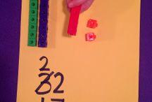 Teaching - Maths!