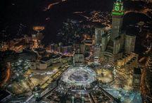 Mecca etc