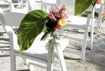Wedding Details / Little details add personalization to your big day!