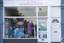 favourite craft shops