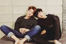 Chanbaek (Real Love )