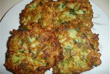 recipes in the pan / greek traditional foods