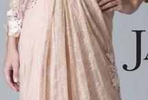 mode robe
