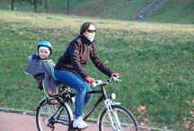 Child bike seat cover / Coverover as child bike seat cover. Windproof and waterproof. Innovative baby product