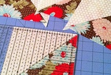 Quilting / Small projects
