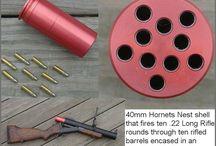 Prepper Guns Ammo