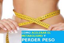 Dietas / Revisión sobre las dietas más populares para adelgazar y una crítica obletiva con pruebas médicas.