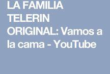 Familia Telerín ( tve )