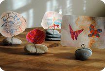 crafts   rock art