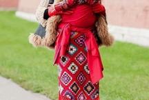 юбки узорное вязание