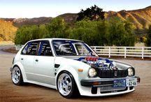 Honda Civic / Honda Civic style