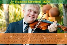 Student Directed IEPs