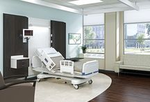 Healthcare Interiors / by TLCD Architecture
