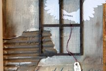 Scrap Ideas / by Judi Smith