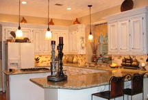 Kitchen Remodels / Before and after kitchen remodeling