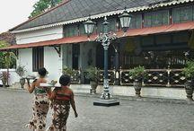 Explore Yogjakarta