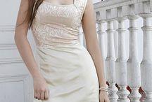 Luxury Fashion Dresses / Luxury Dress