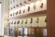 Mistica / Shoe store