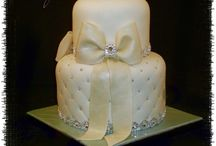pasteles de bodas sencillos
