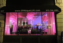 About SPAtique / Learn more about Montclair NJ's premier Day Spa, SPAtique! We are passionate about creating the most relaxing experience possible for our clients.