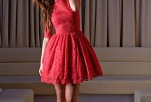 Reception-oriented / Potencjalne sukienki na wesele
