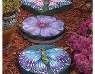 rocas para el jardín