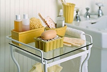 Bathroom ideas / by Angie Royce Kelly
