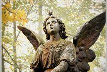 Angels&wings&DIY