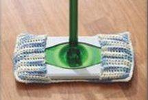 Crochet & Knitting-Dishcloth Washcloth Swifter / by Patsy Pirnat