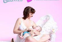 Carriwellrealmums / Over echte moeder, zwangerschapslingerie, zelfvertrouwen, borstvoeding en andere zaken die je bezig houden als je zwanger of net bevallen bent. Positief en ondersteunend.