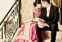 Jeenal + Adarsh :: Wedding/Engagement Photography