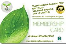 Equila Wellness Clubs