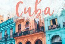 Visiting Cuba