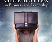 Entrepreneur/Business / by Maria Florio