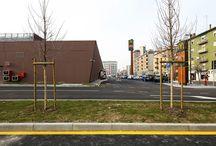 Ex Deposito ACTV - Nuovi spazi cittadini