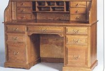 WOODEN FURNITURE BY AMISH