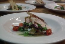 Al's AMAZING food / Alistair Matthews is the genius behind Ripparoo's fabulous food