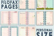 Filofax Love / by Sarah Young