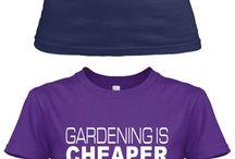 Garden Wear