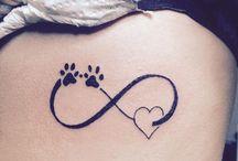 tattoos jeg overvejer at få lavet