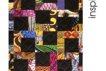 Africa quilts