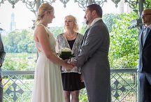 Central Park Wedding Community Board / Central Park Wedding Community Board