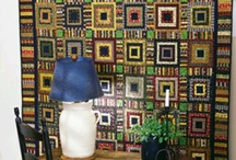 Quilts I Want to Make! / by Dean Davis